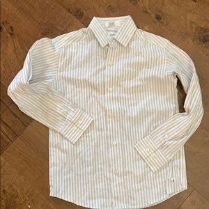 Like new Calvin Klein dress shirt boys